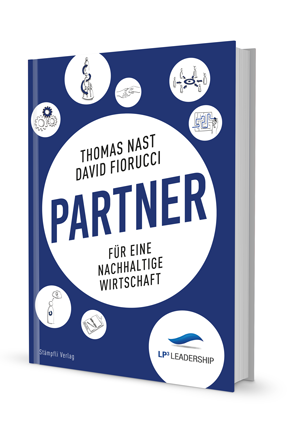 Cover Buch Partner
